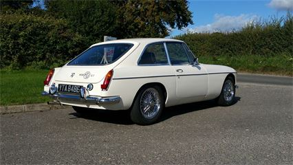 MGC Racing and Road - CARS FOR SALE